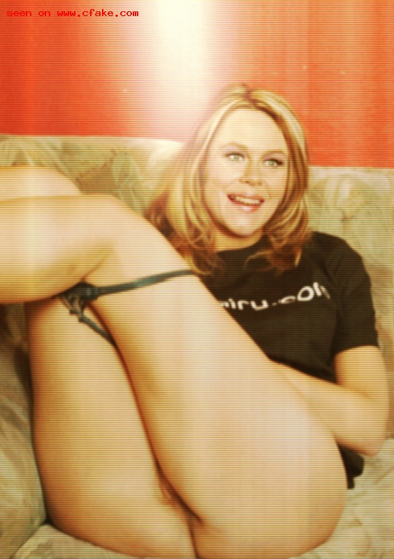 from Talon fake nude pictures of elizabeth montgomery