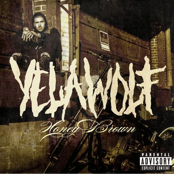 Yelawolf - Honey Brown - Single Cover