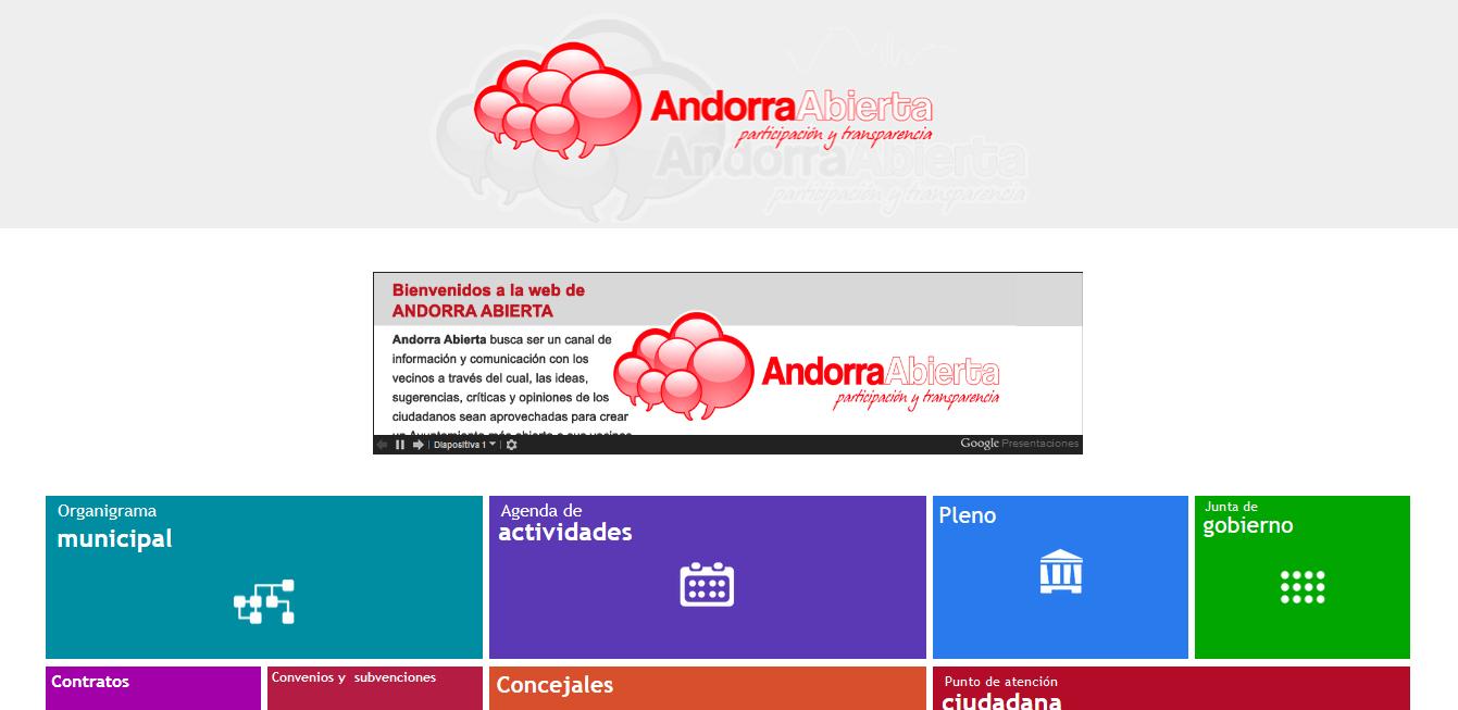 http://andorraabierta.aytoandorra.es/