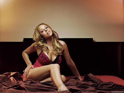Mariah Carey Actress and Singer HQ Wallpaper