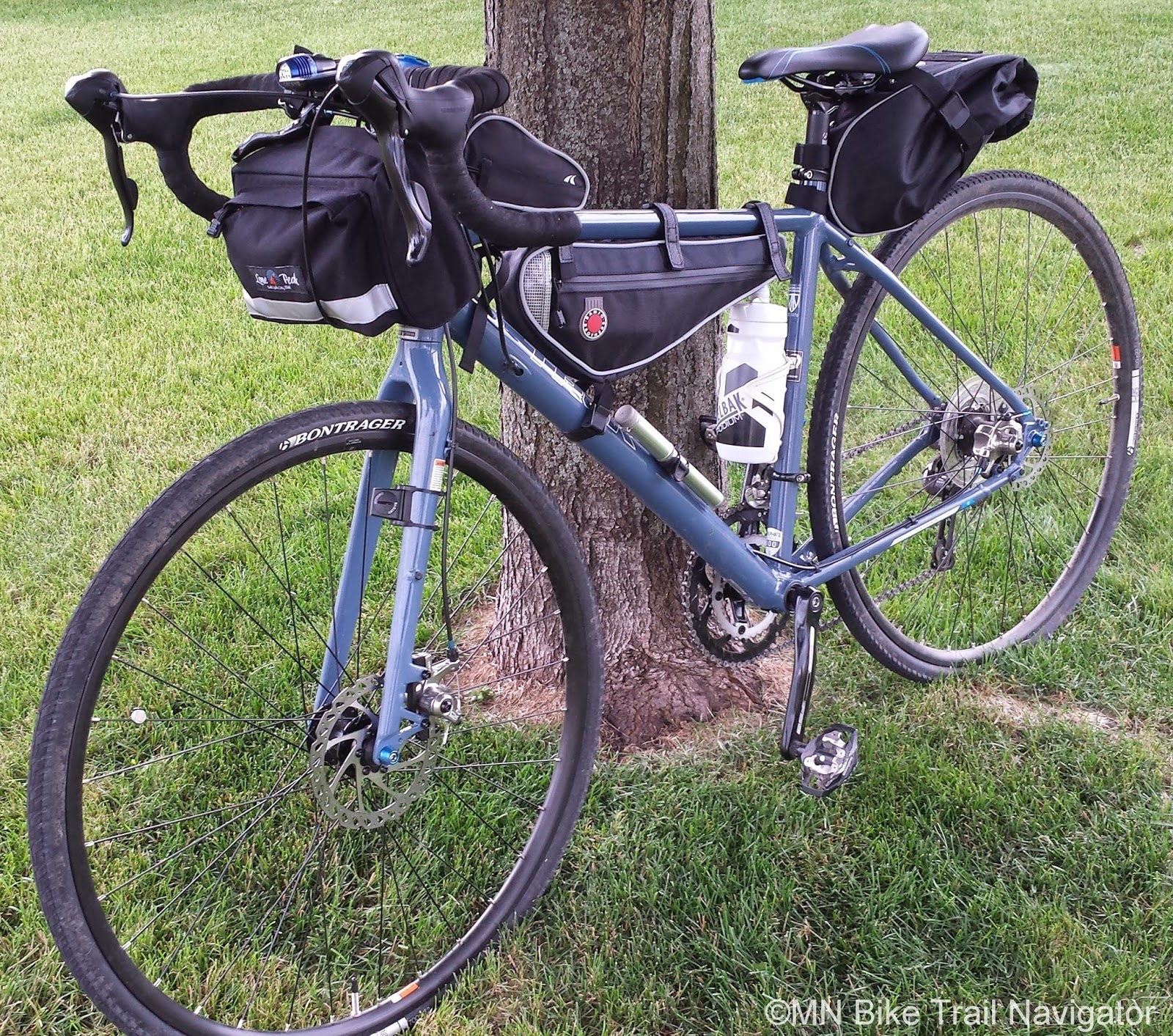 Mn Bike Trail Navigator Product Review Lone Peak Pfeifferhorn