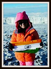 AN IPS IN SOUTH POLE