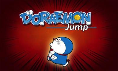 Doraemon Jump para android - juegos para niños