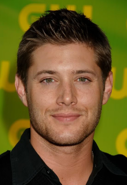Jensen Ackles 2012