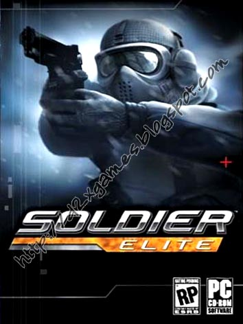 Free Download Games - Soldier Elite
