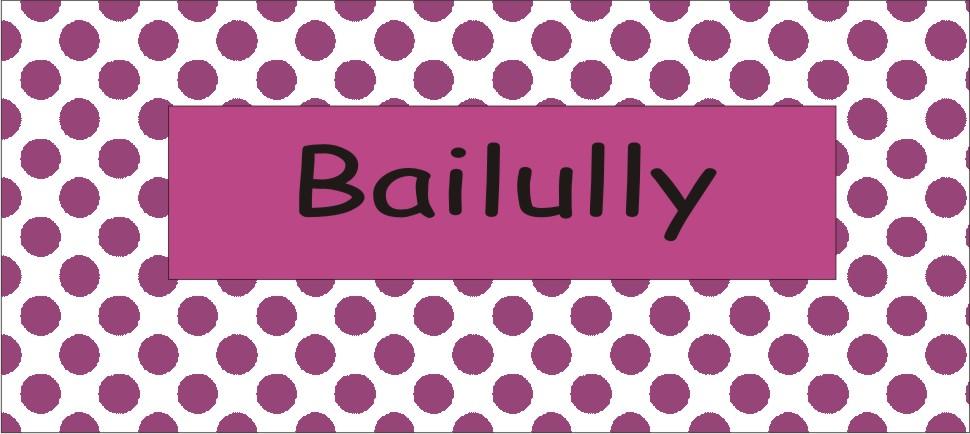 Bailully