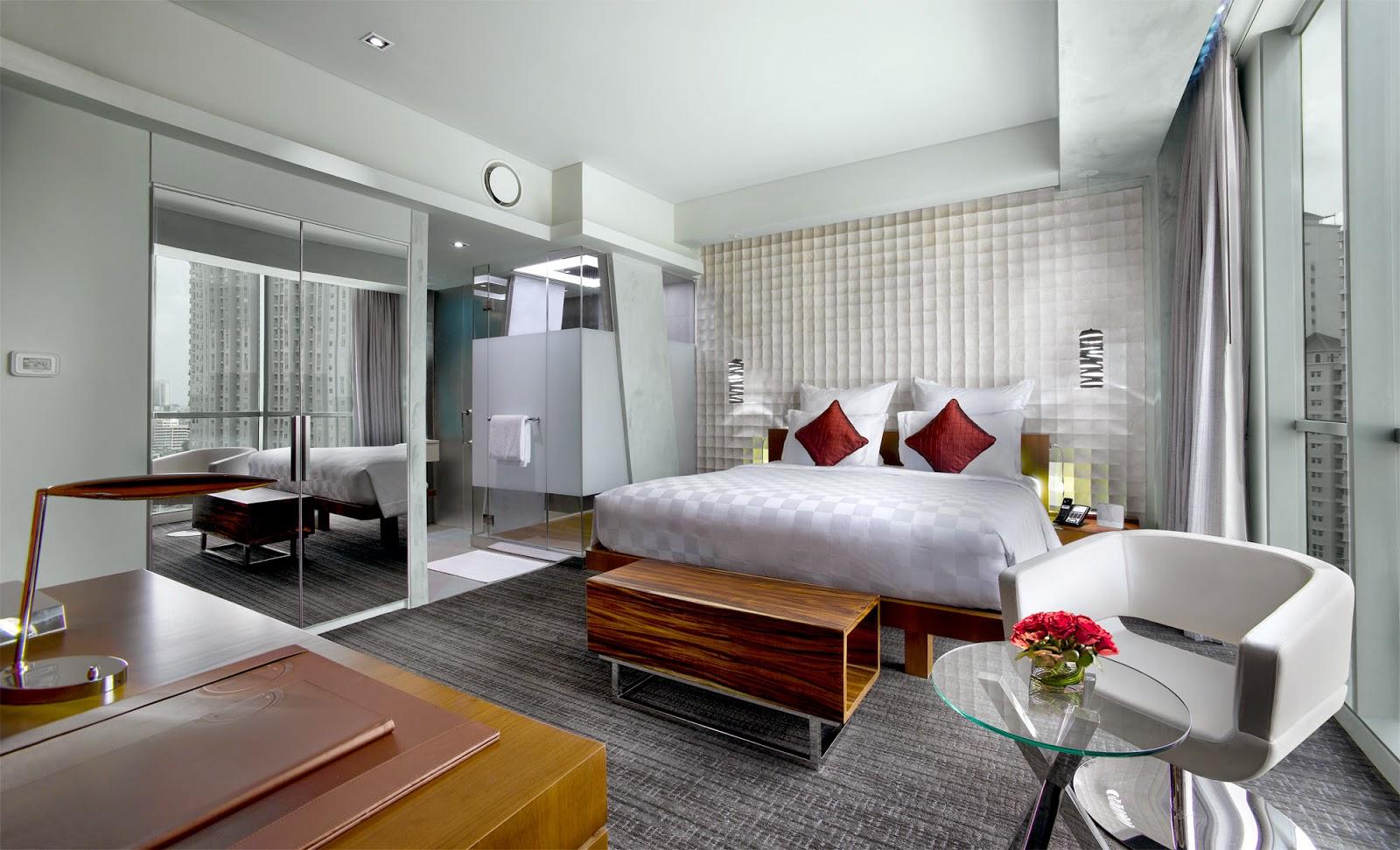 5 Alasan Kuat Minta Ganti Kamar Hotel