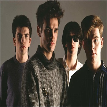 Banda - The Smiths