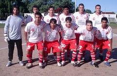 muñiz 2009/10