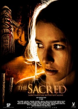 The Sacred บ้านหลอนกระชากวิญญาณ [1080p][HD]