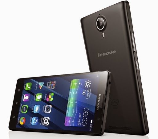 harga smartphone Lenovo P90
