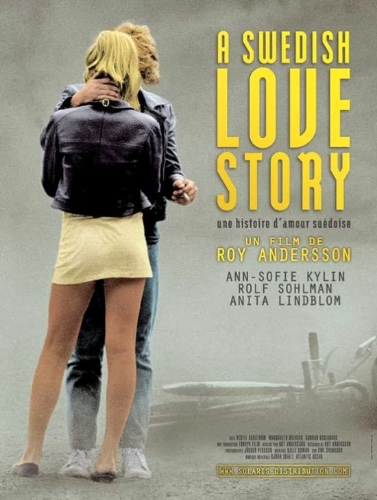 A Swedish Love Story 1970