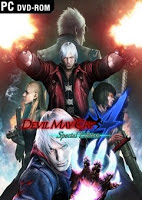Download Devil May Cry 4 Special Edition Full Version For PC Gratis