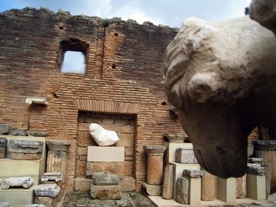 Τι έφερε στο φως η αρχαιολογική έρευνα στην αρχαία Σικυώνα - Ανασκαφή