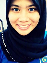 Nur Hidayah Binti Mohd Shukri
