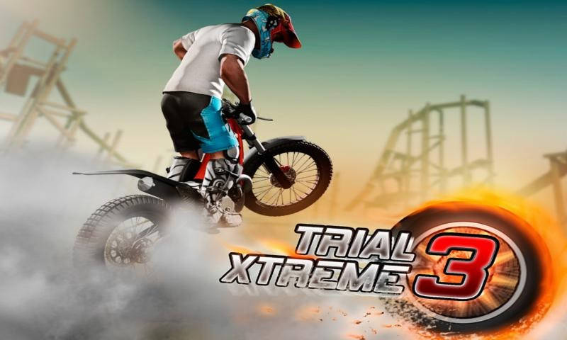 [GAME] TRAIL XTREME 3 V7 [MOD][UNLIMITED]