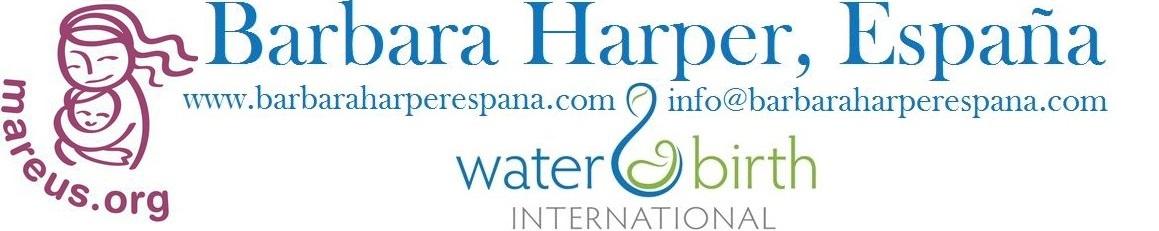 Barbara Harper, España