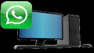 شرح تشغيل مسنجر واتس اب علي الكمبيوتر واللاب توب whatsapp on pc