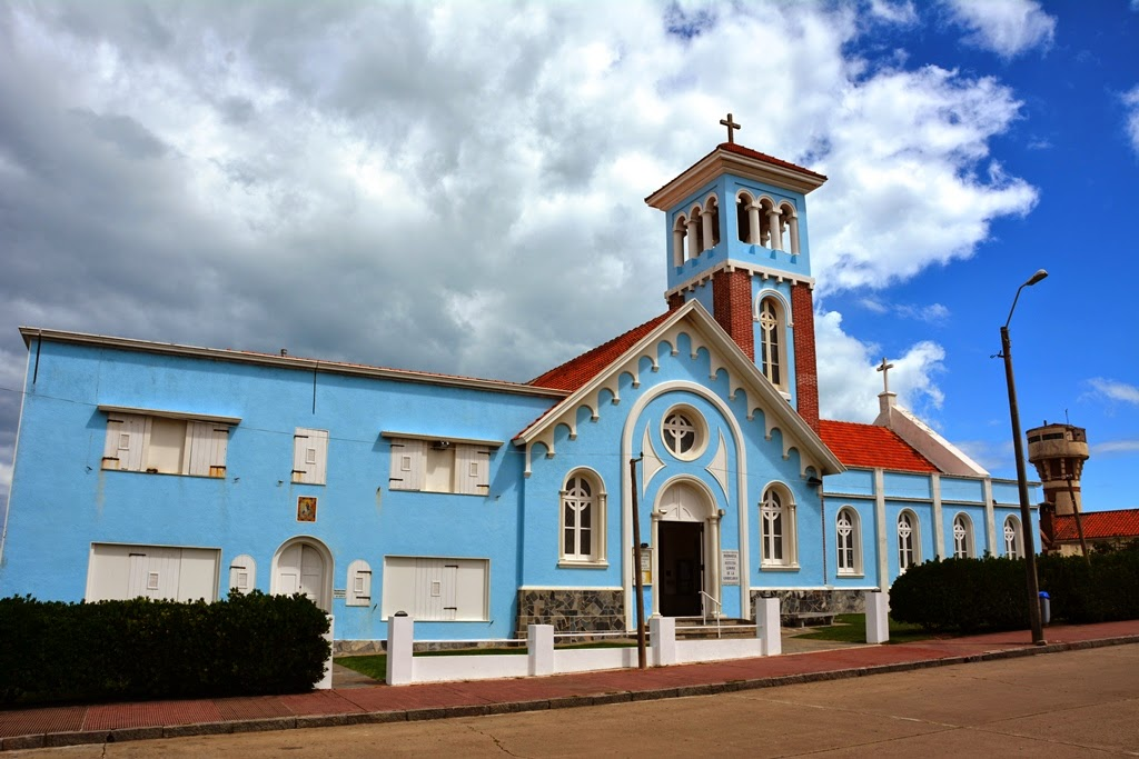 Parish Church Punta del Este