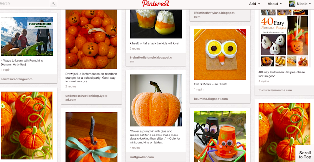 Halloween-Pinterest-Board