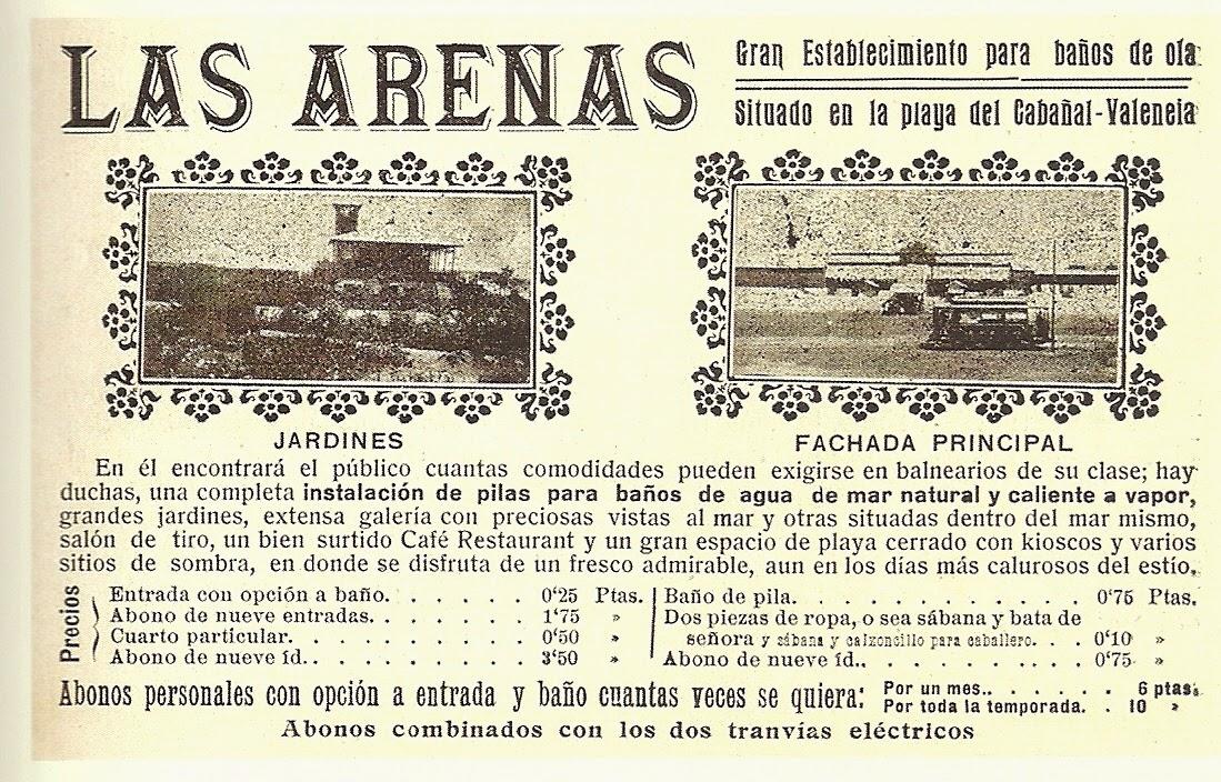 Valencia (Anuncio)