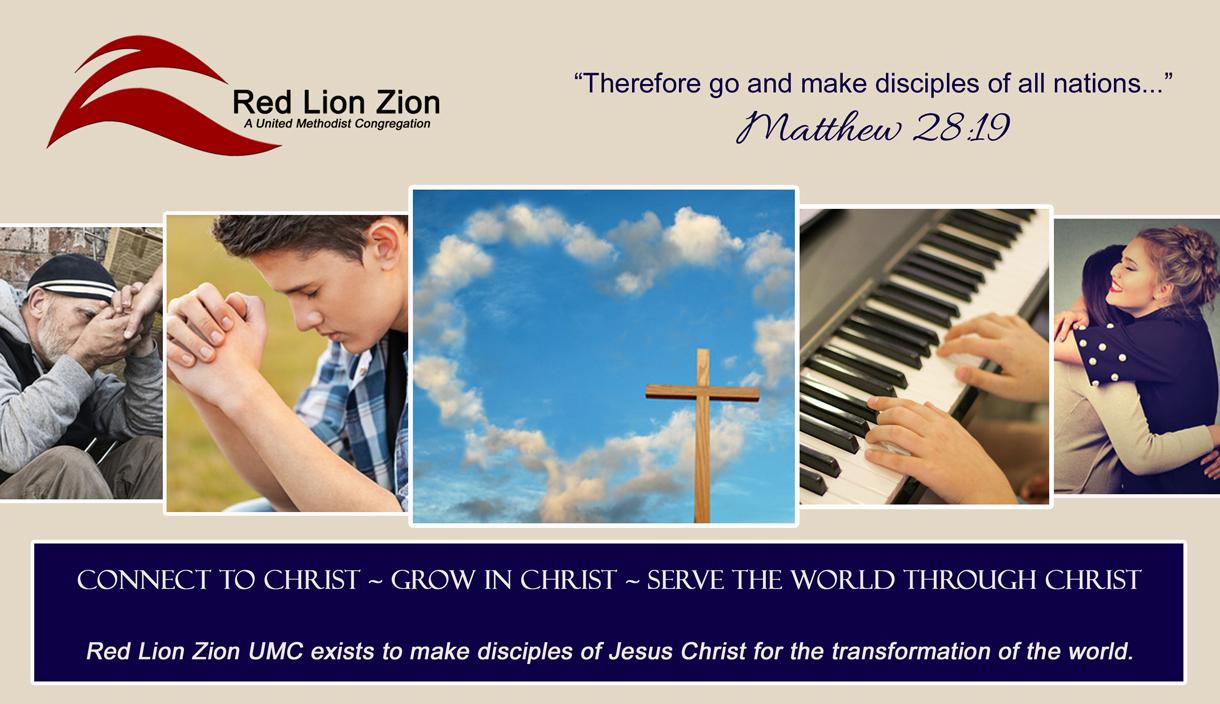 Red Lion Zion UMC