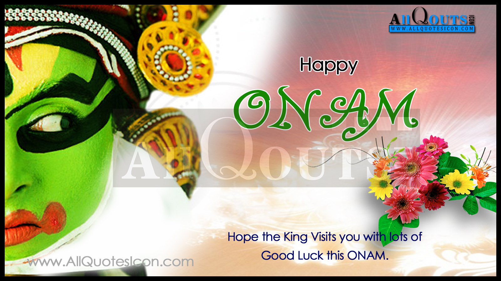 Onam Hd Wallpapers With Quotes Onam Greetings English Quotes Images