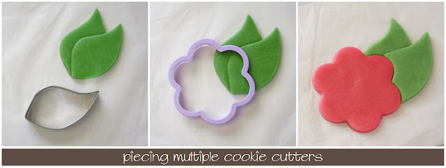 tutorial on Combining Multiple Cookie Cutters