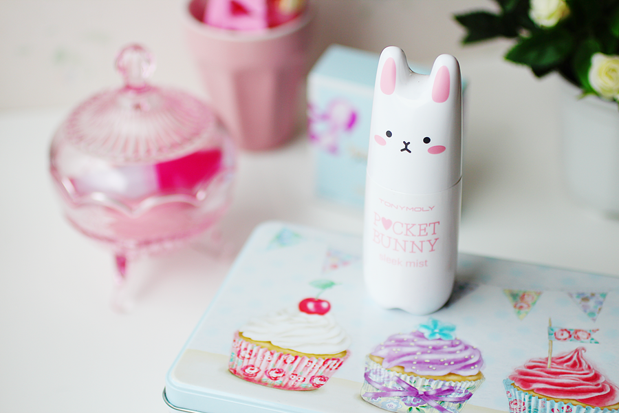 Tony Moly Pocket Bunny review