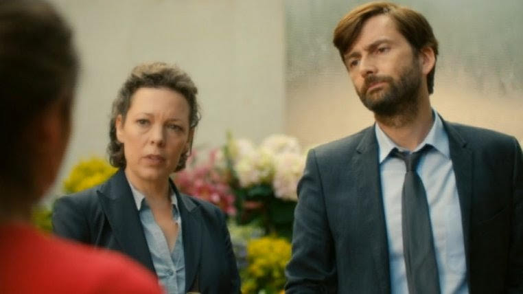 how to watch broadchurch season 3 in australia
