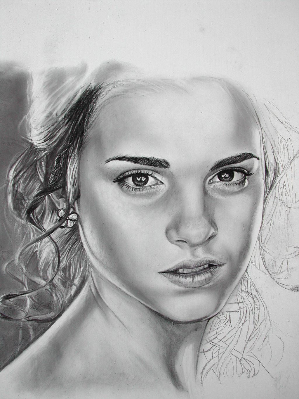Scribble Pencil Drawings : Simple pencil sketches of people imgkid the
