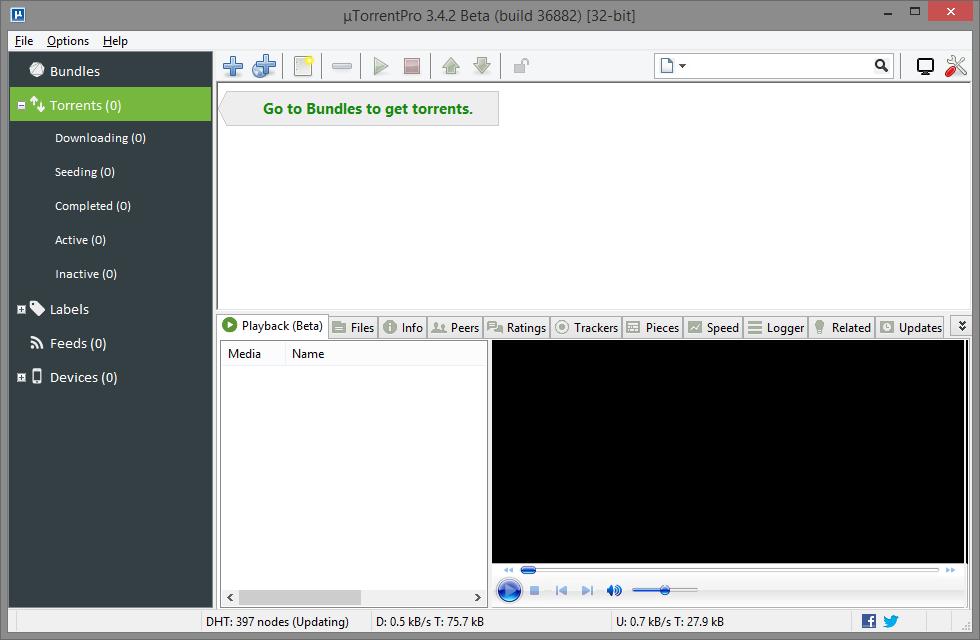 uTorrent Pro Keygen Archives