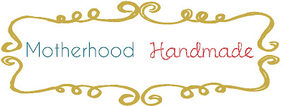 motherhood handmade