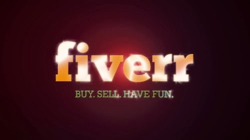 Fiverr - Buy Sell Have fun