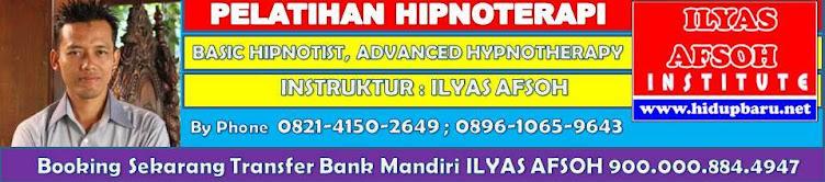 Pelatihan Hipnotis Semarang 0896.1065.9643 [Tri]