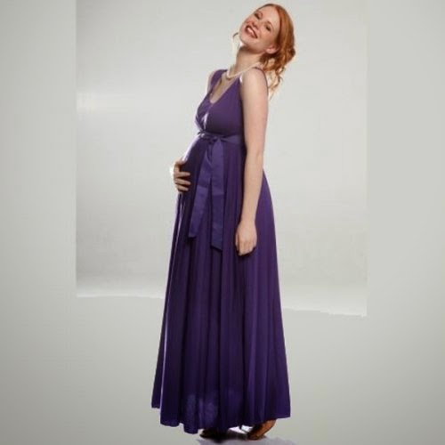 robe de maternite