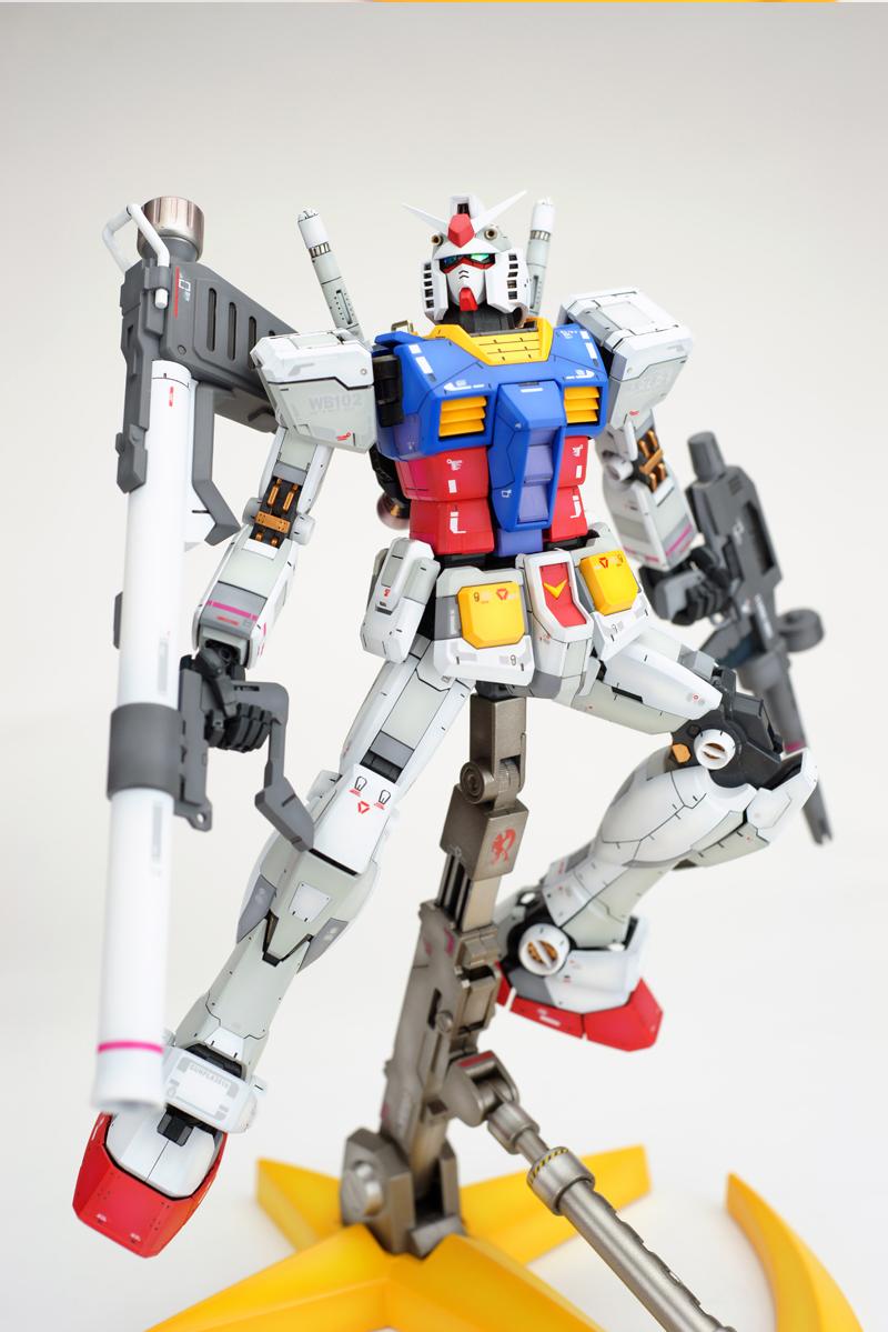 RX-78 T