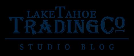 LakeTahoeTradingCo.com Studio Blog