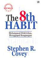 The 8th Habit - Steven Covey