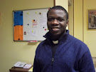 P. John Ukwenya sdv