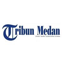 Logo PT Indopersda Primamedia (Tribun Medan)