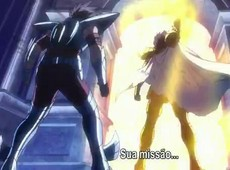 assistir - Saint Seiya: The Lost Canvas - 21 - online