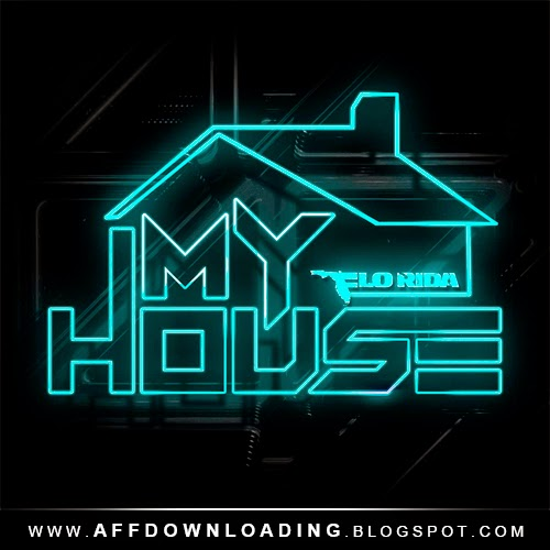 Flo Rida – My House (EP) (2015)