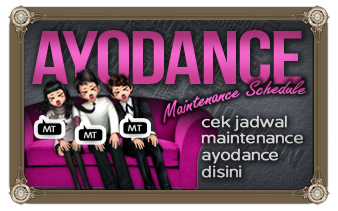 http://ayodance.megaxus.com/v1/news/06/01/2014/jadwal-maintenance-januari-2014