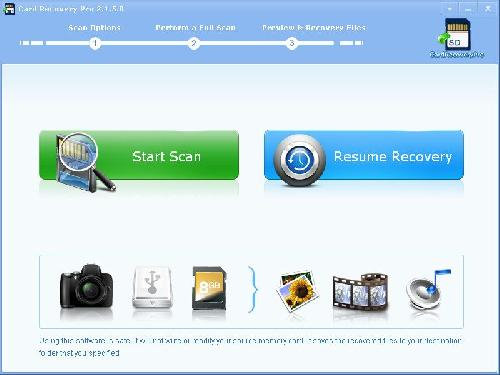 Card Recovery Pro 2.1.5.0 Portable
