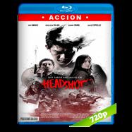 Headshot (2016) BRRip 720p Audio Dual Latino-Ingles