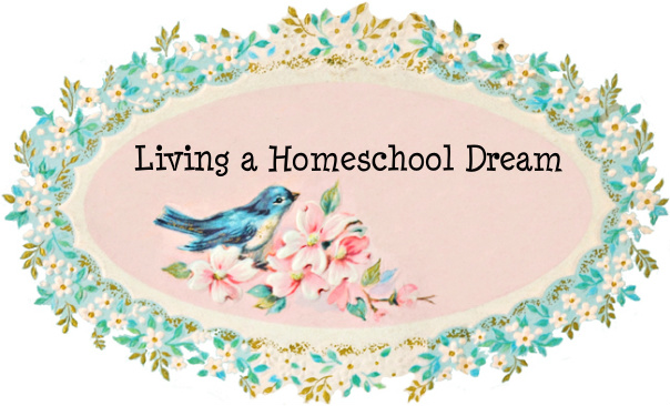 Living A Homeschool Dream