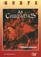 Suplemento GURPS As Cruzadas