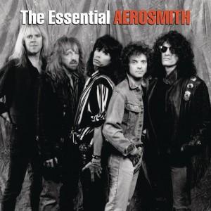 Aerosmith – The Essential Aerosmith (2011)