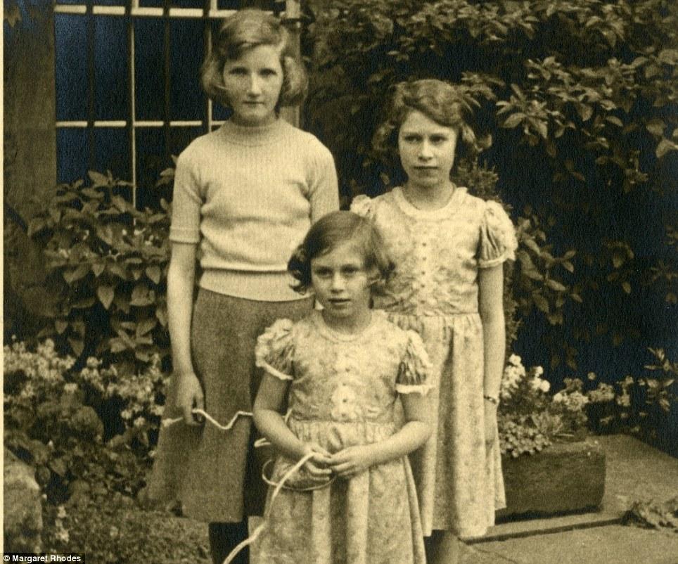 Imperor.net: Новости: аристократия, монархия, luxury, история Скончалась кузина и лучшая подруга королевы Елизаветы II